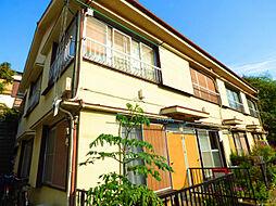 第2稲垣荘[2階]の外観