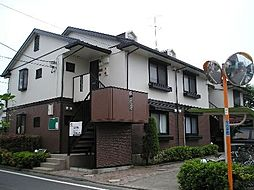 パークヒル武蔵野 Droom[1階]の外観