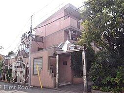 西馬込駅 5.3万円