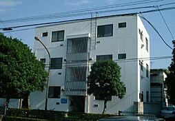ハイツ宮崎[301号室]の外観