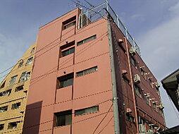 ヴィンセント・K[2階]の外観