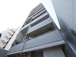 愛知県名古屋市北区清水2丁目の賃貸マンションの外観
