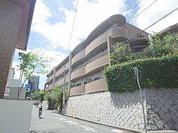 エヴァグリーン岡本[1階]の外観