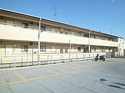 松本レジデンス[306号室]の外観