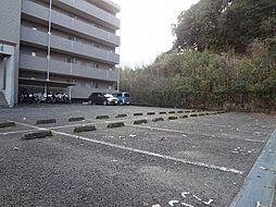 宮崎県宮崎市清武町加納甲の賃貸マンションの外観