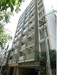 東京メトロ銀座線 銀座駅 徒歩7分の賃貸マンション