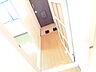 玄関,3DK,面積55.28m2,賃料10.0万円,西武新宿線 武蔵関駅 徒歩2分,西武新宿線 上石神井駅 徒歩20分,東京都練馬区関町北4丁目