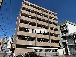 タウンコート春日井[3階]の外観
