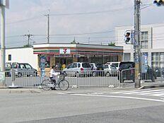 コンビニエンスストアセブン-イレブン 稲美国安店まで641m