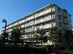 かわつるグリーンタウン初雁[5階]の外観