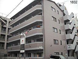 オクトワール松山土居田(東)[403 号室号室]の外観