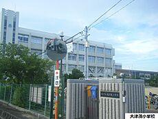 姫路市立大津茂小学校 約80m