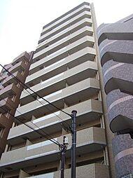 アイコート松が谷[5階]の外観