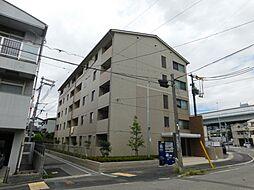 兵庫県神戸市灘区新在家南町4丁目の賃貸マンションの画像