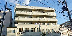 上田ビル[4階]の外観