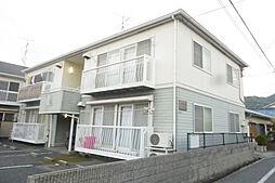 ファミリーズ21 ハイツナカムラ[1階]の外観
