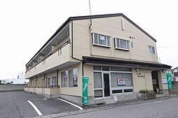コーポ・サンライズ[2階]の外観