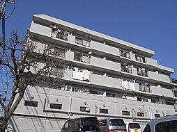 ステイヒルズ[5階]の外観
