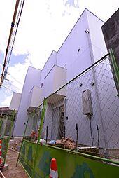 [タウンハウス] 兵庫県神戸市垂水区平磯4丁目 の賃貸【/】の外観