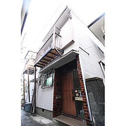 [テラスハウス] 兵庫県神戸市北区鈴蘭台北町2丁目 の賃貸【/】の外観