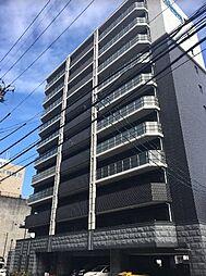 プレサンス名古屋STATIONルミアス[3階]の外観