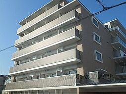 京都市営烏丸線 竹田駅 徒歩9分の賃貸マンション