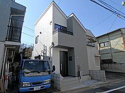 [一戸建] 東京都中野区鷺宮1丁目 の賃貸【/】の外観