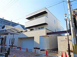 Maison de Mimori[3階]の外観