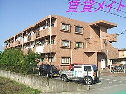 コンチェルト(小木町)[3階]の外観
