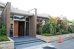 プライムメゾン富士見台[2階]の外観