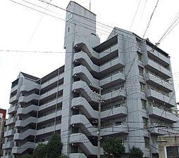 クリーンピア夢前川歌野橋[305号室]の外観