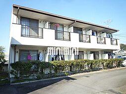 Comfort Morita[2階]の外観
