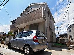 [一戸建] 千葉県松戸市五香2丁目 の賃貸【/】の外観