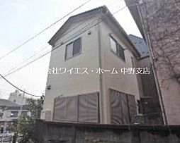 西武新宿線 沼袋駅 徒歩2分の賃貸一戸建て
