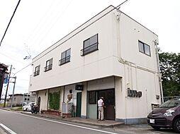 太田アパート[2階]の外観