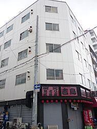 平尾ビル[4階]の外観