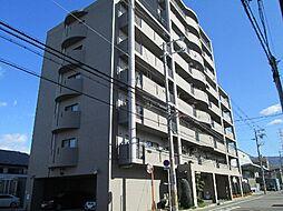 サンローレル 角田3 吉田9分[3階]の外観