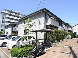 コンフォート吉塚II B棟[201号室]の外観
