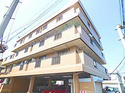 第7池田マンション[2階]の外観