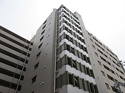 スタッツア神戸[11階]の外観