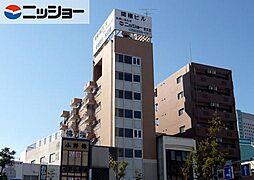 関権第3ビル[6階]の外観