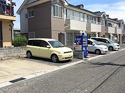 市川大野駅 0.6万円