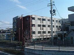 パークレイン堺[306号室]の外観