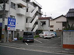 新白島駅 1.7万円