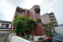 ビアメゾン竹越[2階]の外観
