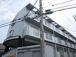 コスモ松戸胡録台[1階]の外観
