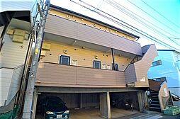 K-4[3階]の外観