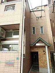 アルファピネン博多[2階]の外観