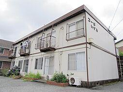 福岡県北九州市小倉北区泉台3丁目の賃貸アパートの外観