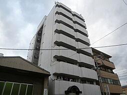 ロイヤル加美北[3階]の外観